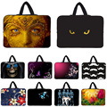 Neoprene Notebook Bag Pouch Cover Bag For 10 12 13 15 Android Tablet Carry Computer Bag 15.6 For Macbook Pro 15 15.6 HP Pavilion