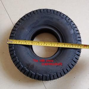 Размер 4,00-5 дюймов Внутренняя Труба Мини Мотор Электрический скутер шины специальный ходьба 4,00-5 дюймов шины