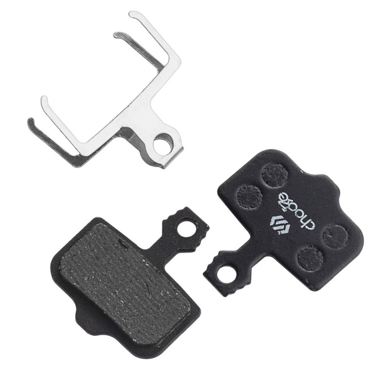 4 Pairs CHOOSE Semi-Metal Bike Brake Pads For SRAM XO/XX1 AVID Elixir 3/5/7/9/DB1/DB3/DB5/ R/CR Disc Parts