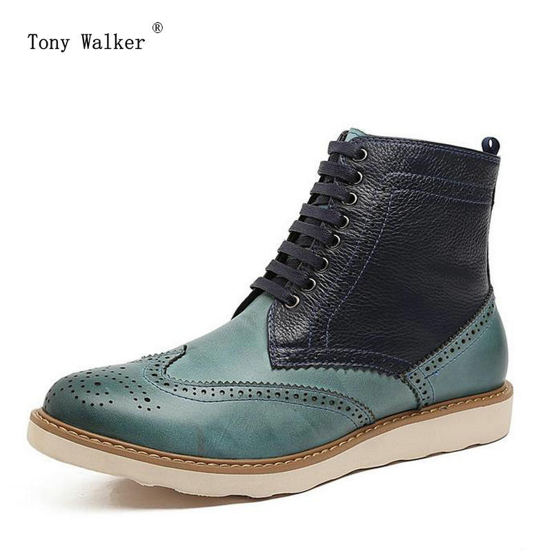Online Get Cheap Men's Winter Dress Boots -Aliexpress.com ...