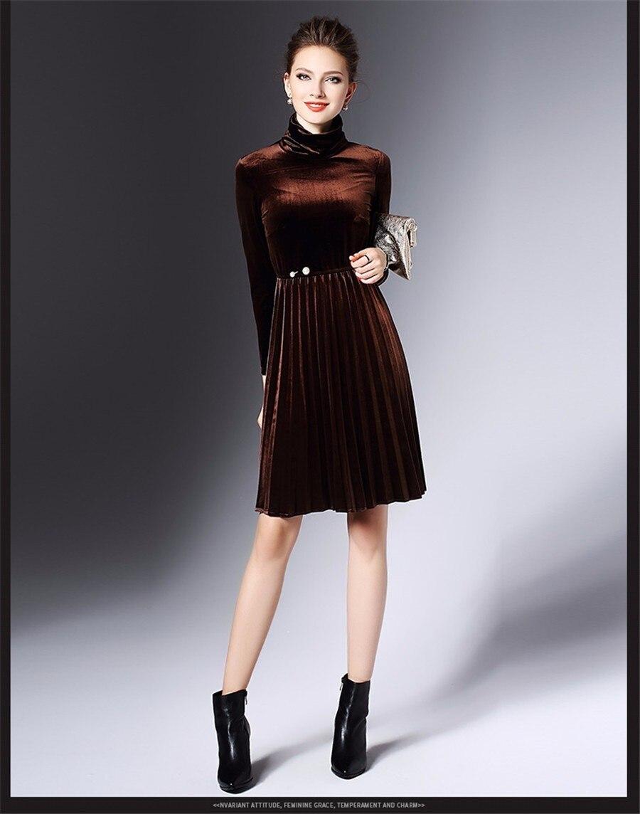 alta festa vestidos veludo 13