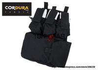 TMC Assault Back Panel Tactical Airsoft Military Equipment Cordura Molle Panel+Free shipping(SKU12050622)