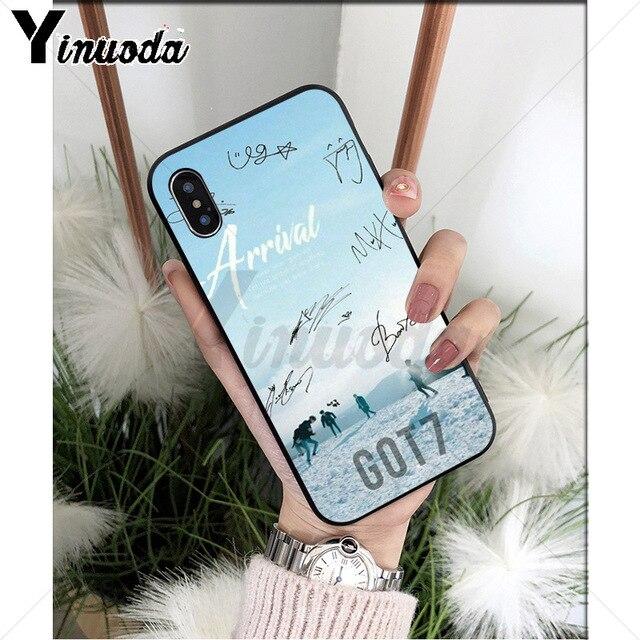 High Quality GOT7  Phone Case  3