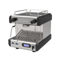 Fully automatic and electric expresso coffee machine coffee maker free shipping