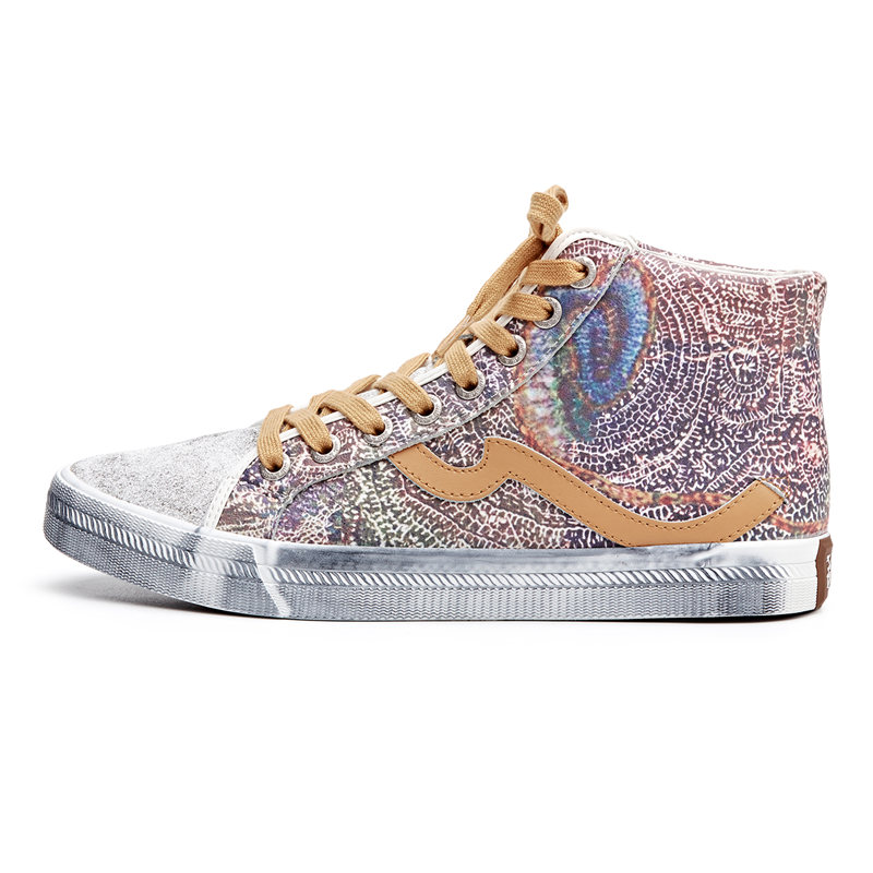 Nouveauté dessus 2 Qualité Supérieure Hommes Vulcaniser Plate Appartements Toile Chaussures 1 Sneakers Ventes Meilleures Mode forme De Haut fXrwf