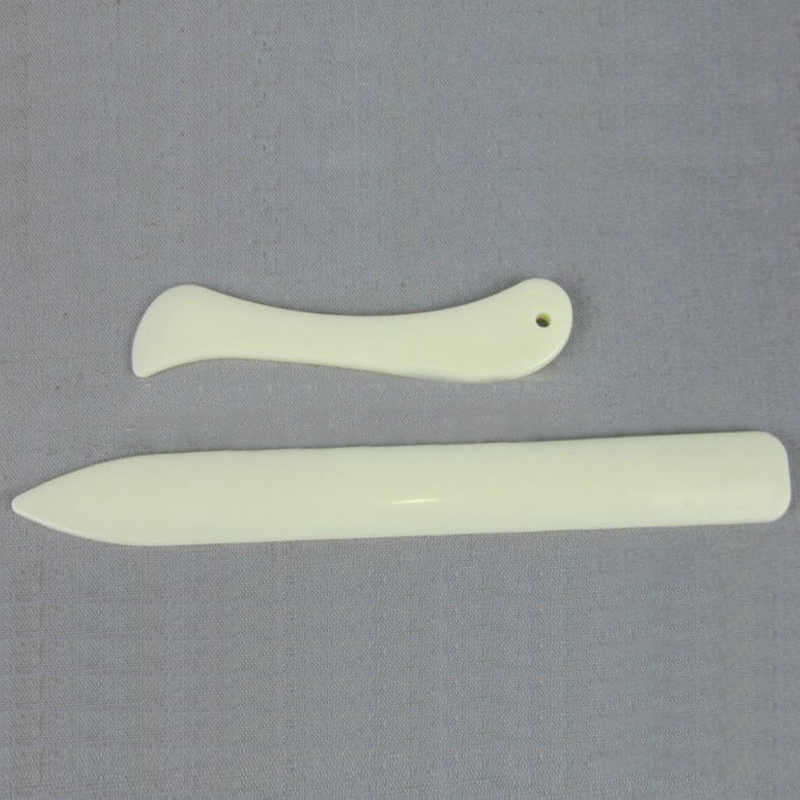 Honest 1pcs Letter Opener Diy Imitation Cattle Bone Paper Folding Tool Scrapbooking Supplies Paper Creaser Set Origami Tool Hand Tools