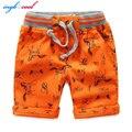 New 2016 Fashion Cotton boys summer shorts Baby boys beach shorts Kids clothing Child summer shorts Children shorts for boys