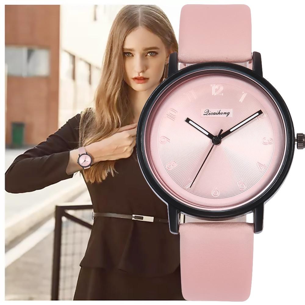 Women Watches Fashion Personality Quartz Watch Ladies Girls Famous Brand WristWatch Female Clock Montre Femme Relogio Feminino