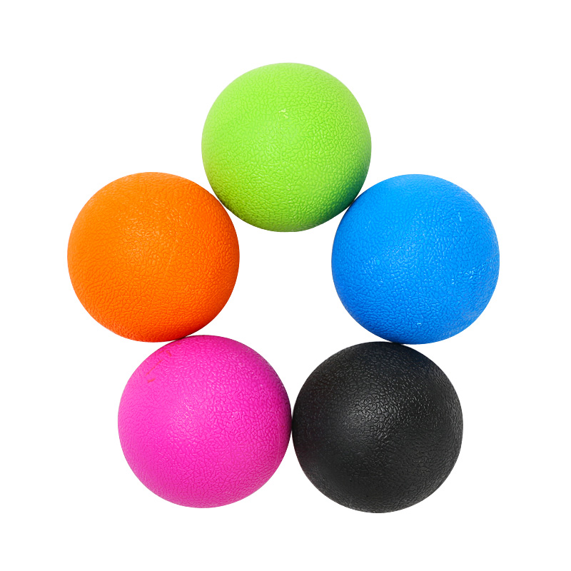 TPE Exercise Ball for Muscle Relaxation/ Exercise/Sports/Fitness/Yoga