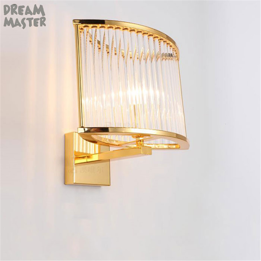 Postmodern Nordic Glass Bar Lights Aisle Corridor Stair decor wall Lights Living Room Bedroom Bedside Designer Wall sconces lampPostmodern Nordic Glass Bar Lights Aisle Corridor Stair decor wall Lights Living Room Bedroom Bedside Designer Wall sconces lamp