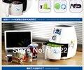 Advanced nuevo diseño 3D MINI máquina de sublimación al vacío máquina de prensa de calor para las tazas tazas, impresora