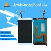 Axisinternational для Coolpad Cool 1 C107 C106 C103 R116 ЖК дисплей + сенсорная панель дигитайзер для Letv Leree Le 3 C1 U02