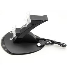 XBox One Joystick LED Dual Micro USB Charging Station