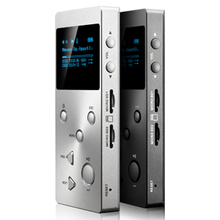 XDUOO X3 Professional lossless music player hifi digital mp3 with CS4398 chip support DSD APE FLAC