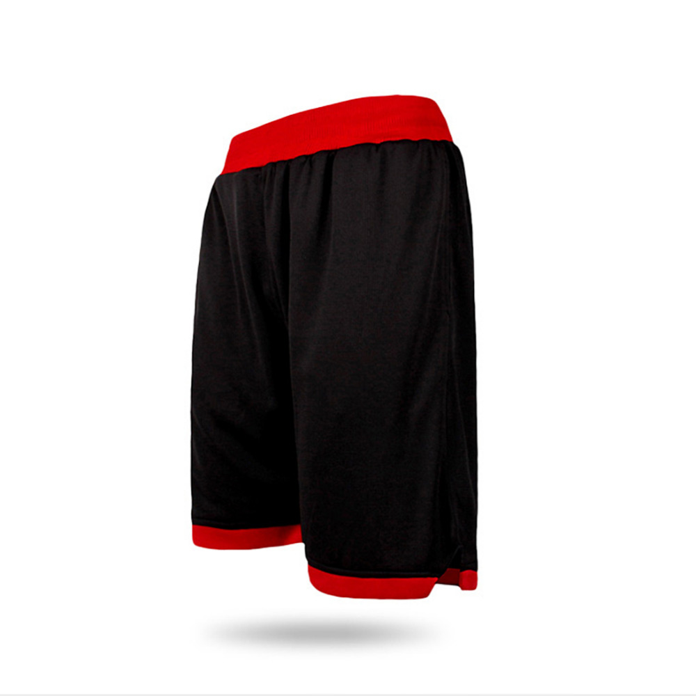 2017 new Basketball Shorts Men Running training Summer Beach Sport Gym Shorts For Men wo ...