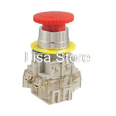 LAY3-11ZS Plastic Cap 1NO 1NC E-Stop Push Button Switch гиря no name zs 20 20кг