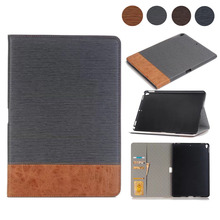 For Apple Ipad Pro 10.5 Case High Quality PU Leather Coque Flip Cover Anti Dust Tablet Bags Cases For Apple Ipad Pro 10.5 Shell