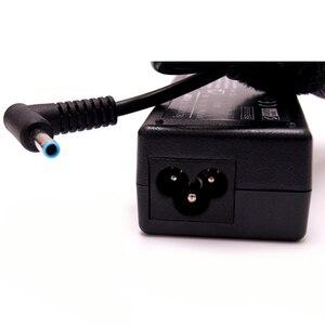 Image 5 - Evrensel Güç Kaynağı Şarj Için Dizüstü ac laptop adaptör şarj cihazı Için Güç Kaynağı Şarj Kablosu HP dizüstü Envy4 Envy6