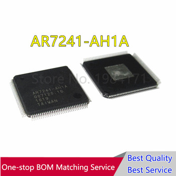 10PCS  AR7241-AH1A NEW