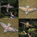 1.6 m Águila Cometa Sola Línea de La Novedad Animal Cometas Diversión Al Aire Libre Deportes Juguetes Para niños Kids Flying Kite Regalo # LD789