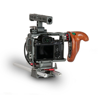 NEW Version Tilta ES T17 A1 Rig Cage For Sony A7 A9 A7S2 A7R2 A7III A7R3 A7M3 A7S3 A9 Rig Cage For SONY A7/A9 series camera