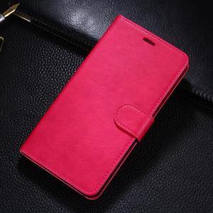 """Image 3 - Xiaomi Redmi 5 Case 5.7 inch Flip Wallet Leather Soft Silicon Cover Xiaomi Redmi 5 Plus Cases 5.99""""  Original Genuine Mcoldata"""