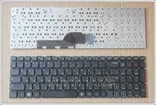 Nouveau!! pour samsung NP NP300 NP300E5A NP305E5A NP300V5A NP305V5A 300E5X RU Russe clavier d'ordinateur portable No Frame