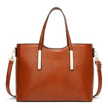 Luxury Brand Women Shoulder Bag Soft Top