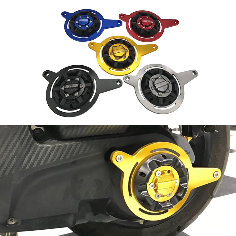 For YAMAHA NMAX155 125 150 NMAX 155 150 125 N MAX 155125 150 2015 2018 2019 Scooter Accessories Engine Guard Pad Cover Protector|Engine Bonnet| |  - title=