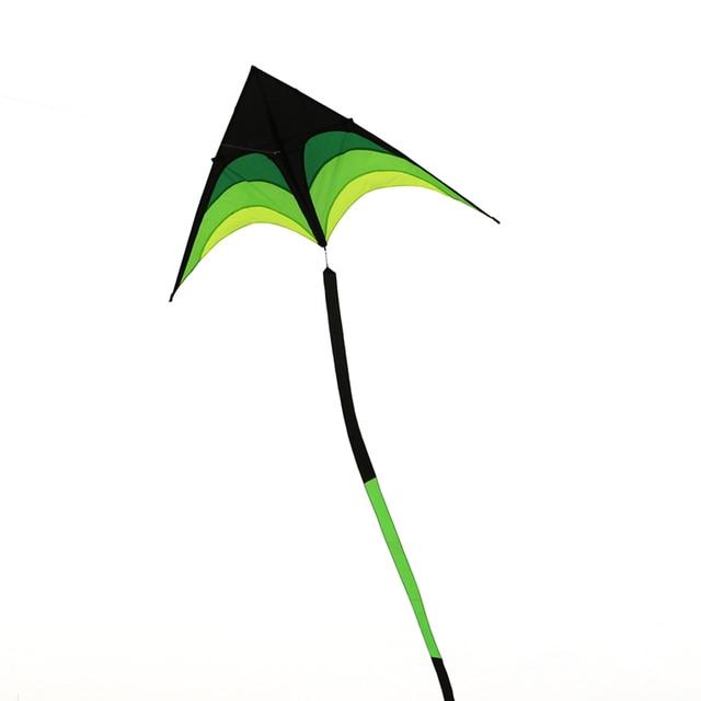 Mode Sport Stunt Kite 10 M30 M Wind Overspanning Prisma Delta