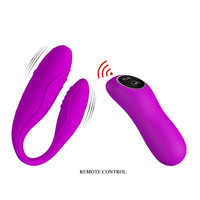2018 New Recharge 30 Speed Silicone Wireless Remote Control G Spot Vibrator We Design Vibe 4 Adult Sex Toy Products For Couples