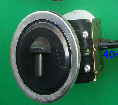 Full Automatic Washing machine parts water level senser  46x40mm  semi automatic washing machine parts single timer 250v 3a