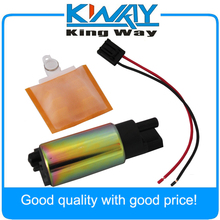 NEW PREMIUM HIGH PERFORMANCE FUEL PUMP WITH STRAINER FOR HONDA VEHICLES VARIOUS