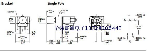 Push Button Switch Db 2511h Toggle 04va28v With Circuit Board Is Bent 3 Feetin Switches From Lights Lighting On Aliexpresscom Alibaba Group: Rocker Switch Wiring Diagram Va At Shintaries.co