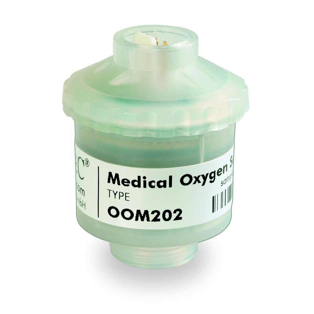 OOM-202 oxygen battery Applied to Drager, Mustang, Hamilton, Newport, Chenwei drager наркотестер drugtest 5000