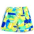 Summer Beach Mens High Quality leisure shorts Men beach board shorts men beach shorts Loose male beach board clothing