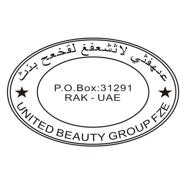 Online Shop Free Shipping Custom Rubber Stamp Customized Logo 236x15 Personalized