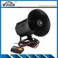CYA-202 3 suena profesional loundspeaker sirena de policía