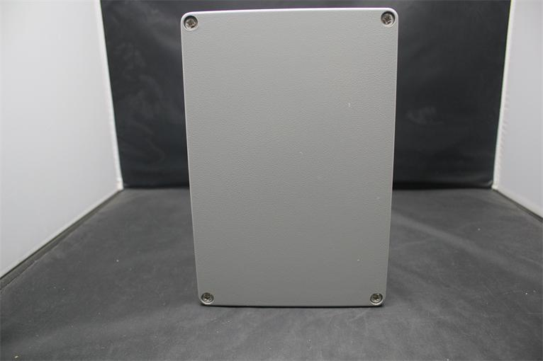 240*160*100MM Waterproof Aluminium Box,Aluminum Profile,Aluminum Extrusion Box free shipping 1piece lot top quality 100% aluminium material waterproof ip67 standard aluminium electric box 188 120 78mm