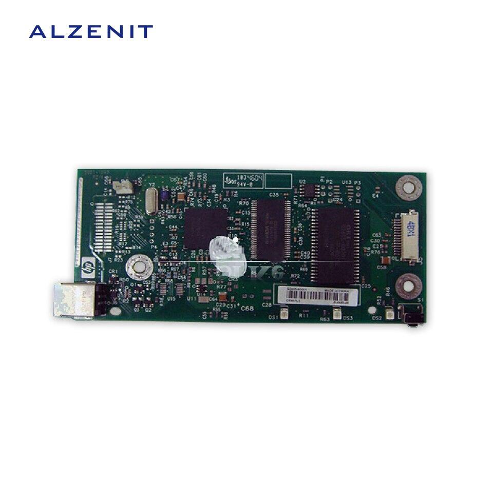 GZLSPART For HP 1010 Original Used Formatter Board Parts On Sale
