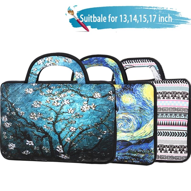 59a92dfb88 Neoprenová taška na notebook pro macbook air   pro 13 13.3 14 15 ...