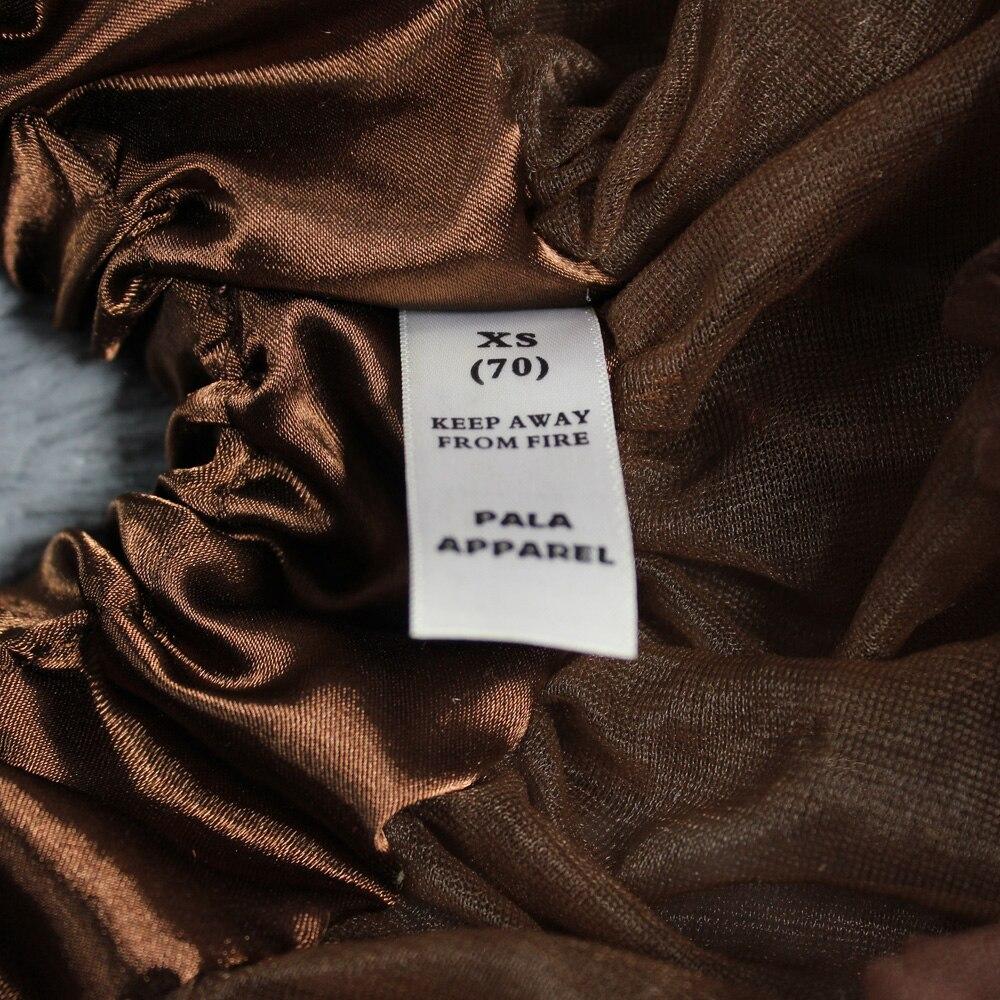 Одежда для малышей; первый реквизит для фотосессии; юбка-пачка для новорожденных; однотонная коричневая шифоновая юбка-пачка; детская юбка-американка