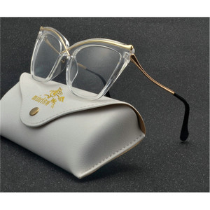 Image 2 - Fashion oversized frame sun photochromic women reading glasses man retro Discoloration reading glasses with box NX