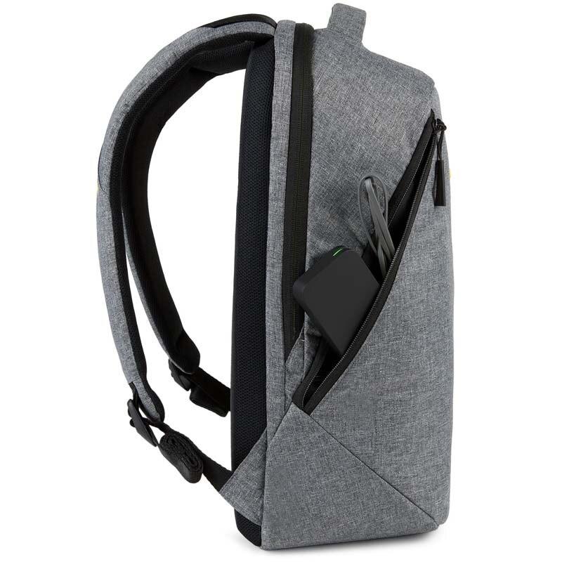 2017 Tigernu Brand Cool Urban Backpack Men Light Slim Minimalist ...