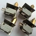 10 PCS Dental interruptores elétricos interruptor elétrico com 3mm válvula de gás de ar unidade cadeira odontológica produto dental equipamento SL-1246B