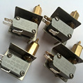10PCS Dental gas air electric switches electric switch with 3mm valve dental chair unit product dental equipment SL-1246B