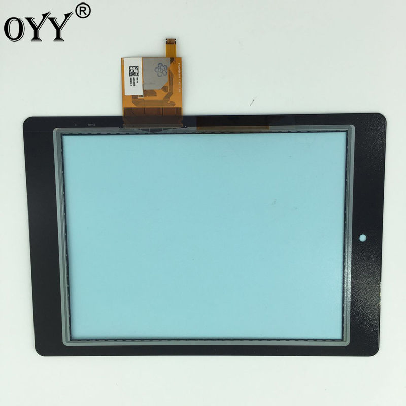 7.9 inch New Touch Screen Digitizer Glass Replacement parts For Acer Iconia Tab A1 A1-810 A1-811 A1 810 Tablet PC new 9 touch screen digitizer replacement for denver tad 90032 mk2 tablet pc