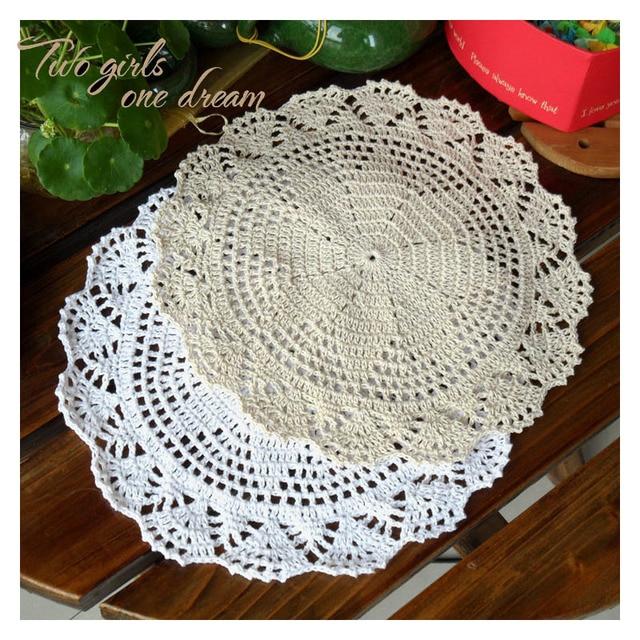 No 25 Crochet