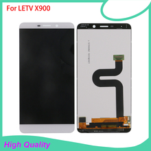 100% Guarantee High Quality LCD Display Touch Screen For LETV Le Max X900 Mobile Phone LCDs Touch Panel Free Shipping