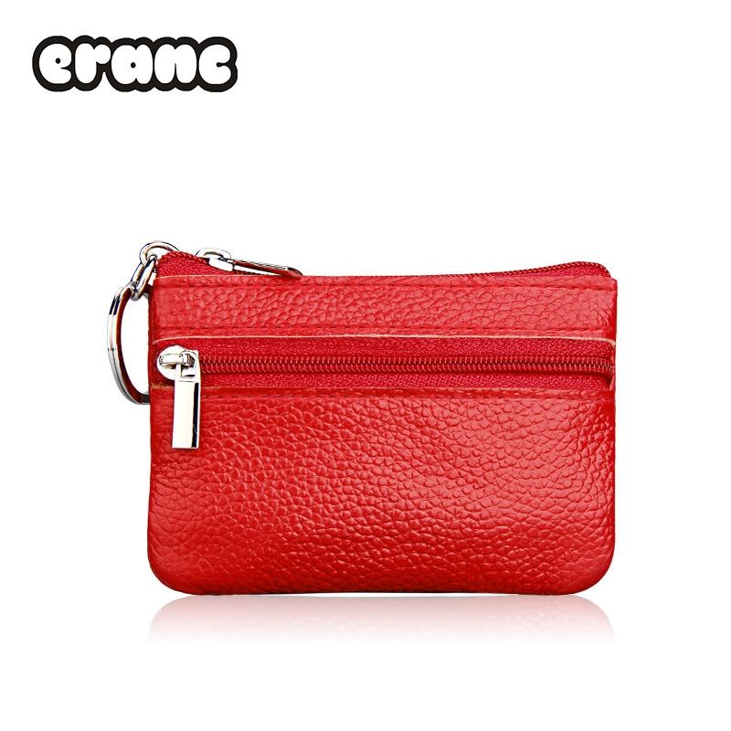 ERANC Coin Purses Women's Small Change Wallets Mini Pouch